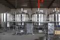 planta de cervecería destilador de alcohol para la venta