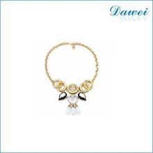 necklace plain chain