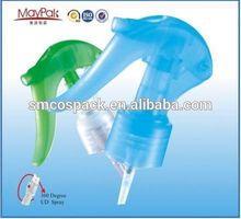 Plastic Mini Trigger For Mist Sprayer Bottles