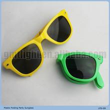 toppest fashion simple flower metal sunglasses