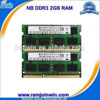 Lifetime warranty FCC CE RoHS ddr3 2gb ddr 1333 laptop memory