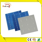 6inch Cheap Polycrystalline Silicon Thin Film Solar Cell for Sale in Bulk