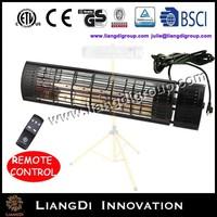 Bathroom Electric Heater Halogen Heater Radiator Infrared