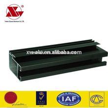 Best price 6063 T5 windows profiles structures aluminium