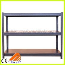 High sdandard paint rack metal,painting storage rack,slotted angle iron racks