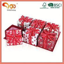 Professional Factory Supply!! Custom Handcraft paper treasure chest box
