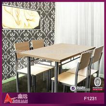 dining table designs teak wood table