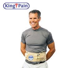 Kingpain air inflatable pain-relief air lumbar support!