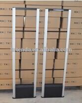 Hot!! Clothing Anti-theft System, 8.2mhz Aluminum Alloy RF Dual Antenna EAS System RF antenna