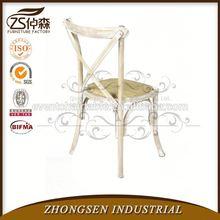 Louis Chair Cross Back Chair