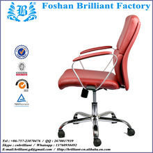 computer and adjustable table height mechanisms for beauty salon waiting chair office chair price BF-8805A-2