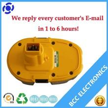 wholesale dewalt tools 18v battery ,dewalt 18v battery with NI-MH