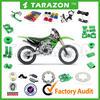 High Performance CNC Billet Parts Motocross KXF 250/450 Motorcycle Parts