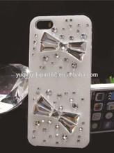 Hottest full rhinestone diamond TPU Phone Case for iphone 5 /5s