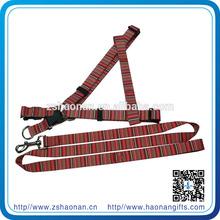 gentle smart dog leash for alibaba cistomer from haonan company in beautiful zhongshan city