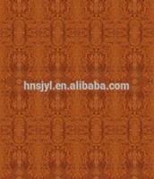 wood grain hpl laminate postforming