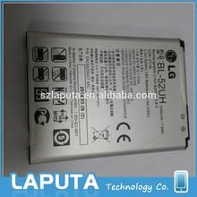 ORiginal Premium Battery for LG Optimus L70 D320 mobile phone BL-52UH battery for LG