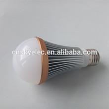 alibaba.com in russian ce rohs led light bulb led bulb 9w b22 to e27 adapter led light globe