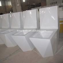 Siphonic Ceramic special Toilet Bowl , ceramic ,Cearmic water flush toilet closet wc model