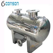 stainless steel food oil storage tank