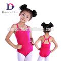 Gymnastique artistique léotards c2042 nouvelles filles enfants, justaucorps de danse de ballet de gros, maillots et vêtements de gymnastique