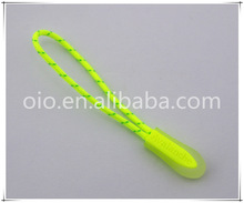 OIO HIgh quality & Whippy New design eco-fridendly hot sale zipper puller