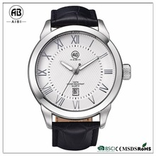 AIBI01001-4 japan movement S/S316 water proof resistant 10 atm watch