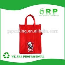 Special dasign cooler bag food holding bag