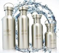 800ml stainless steel drinking bottle, bpa free stainless steel water bottle, 600ml high quality stainless steel sports bottle