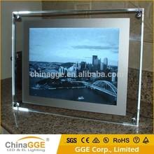 LED Sign Board, Crystal Advertising LED Sign Board