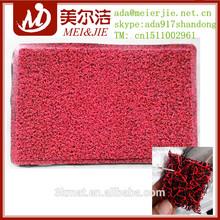pvc fashional door mat,pvc plain mat