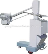 MCX-L102 Medical Mobile 50mA X ray machine, X-ray Machine