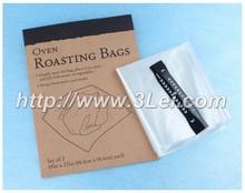 Hot roasting chicken safe bag