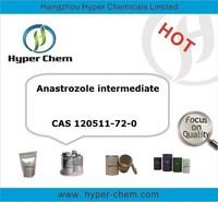 HP8140 Anastrozole intermediate CAS 120511-72-0