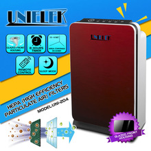 2015 New Feature and Aquariums & Accessories,Pet Cleaning Products Type Home Air Purifier with air filter hepa