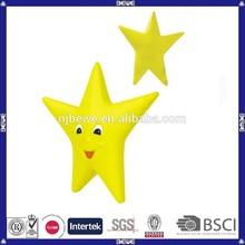 China wholesale good quality pu toy/ pu star