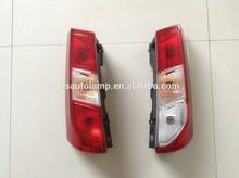 Dacia Dokker Stop Lamp, Dacia Tail Lamp 265551619R/265509604R