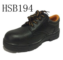 SY,High quality leather Africa salable metal toe safety products low cut industry shoes