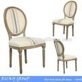 Móveis para sala, madeira maciça cadeiraspara sala de visitas, cadeiras de sala de rq-20391