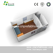 movable container house/offshore accommodation/office