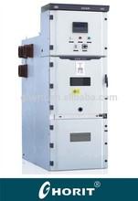 Manufacturer of 11KV 12kv KYN28 Medium voltage MV withdrawable metal clad switchgear