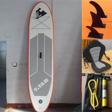hot sale inflatable stand up paddle board sup longboard for sale