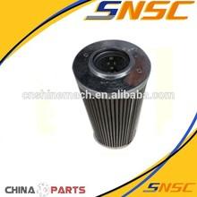 Best Price Construction Machinery Parts XG918 60C0227 torque converter oil filter core