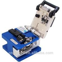 OEM FTTH Tool fiber optic splice telecommunication Tool /optic fiber cleaver kit /exfo otdr