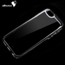 Wholesale for iphone 6 tpu cell phone skin back cover case