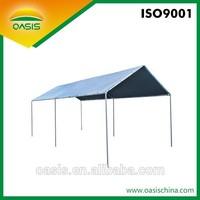 Pergola carport/carport roofing material