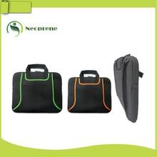 17 inch neoprene laptop sleeve with handle