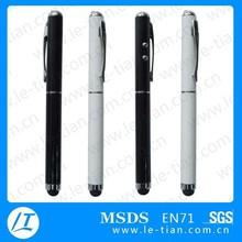 LT-A571 multifunctional metal laser touch pen