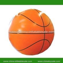 2015Guangzhou China latest hot sale basketball led glow swimming pool ball