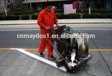 White Thermoplastic Road Paint and marking machine Guangzhou China